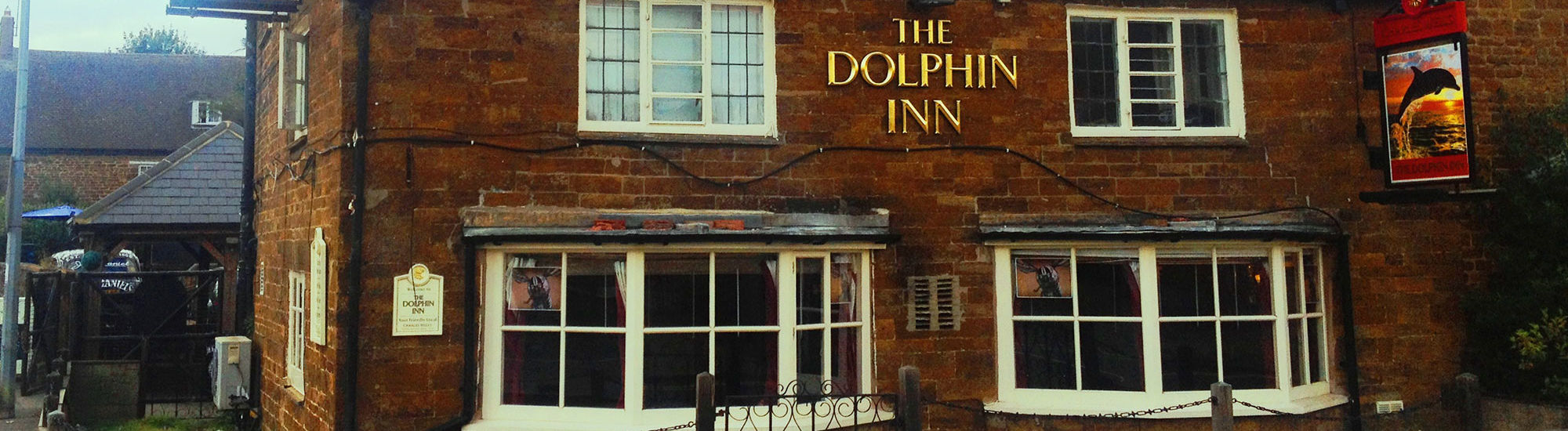 The Dolphin, Middleton Cheney
