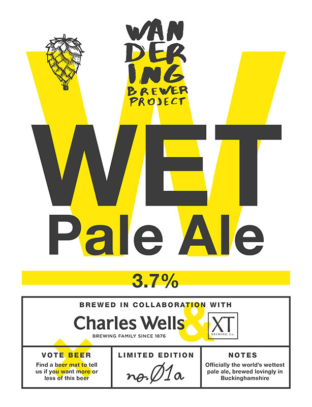 Charlie Wells Stout Image