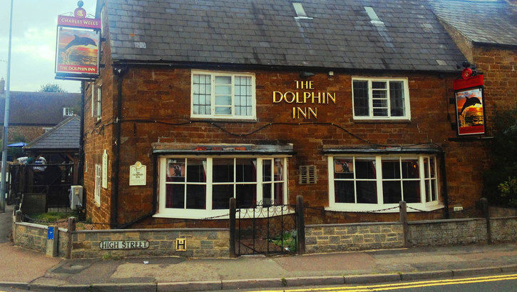 The Dolphin, Middleton Cheney gallery image