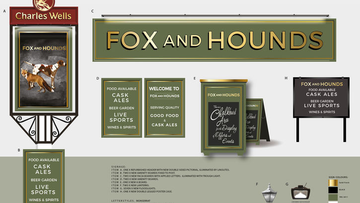 The Fox and Hounds, Clapham - Sales Share Agreement gallery image