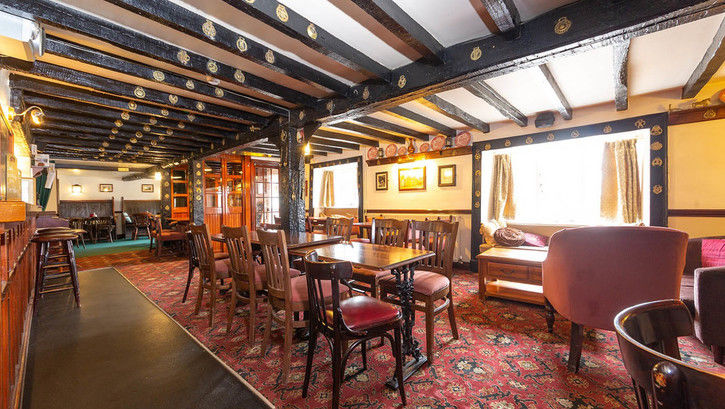 The Half Moon, Grendon - Under Offer gallery image