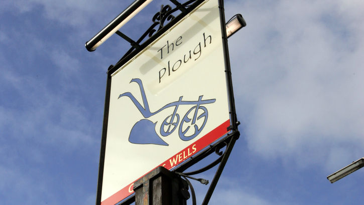 The Plough, Stony Stratford gallery image