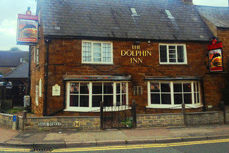 The Dolphin, Middleton Cheney Image