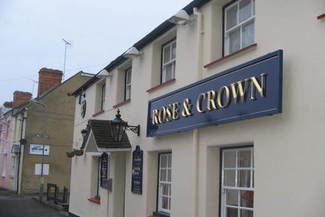 The Rose & Crown - Sales Share Agreement, Newport Pagnell Image