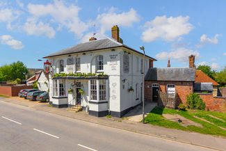 Watts Arms - Sales Share Agreement, Hanslope Image