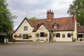The Beehive, Welwyn Image